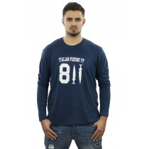 T-Shirt 811 manica lunga