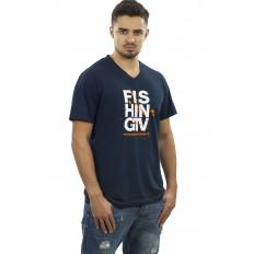 T-Shirt FSGTV